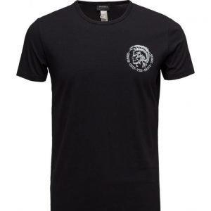 Diesel Men Umtee-Randal T-Shirt lyhythihainen t-paita