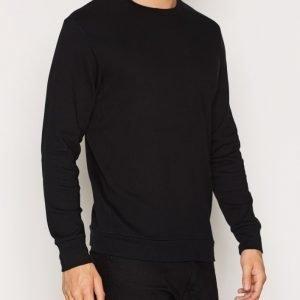 Diesel S-Dant Sweatshirt Pusero Black