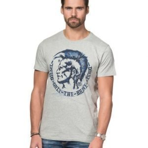 Diesel T - Diego - FR 912 Light Grey