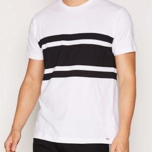 Diesel T-Potus T-shirt T-paita White