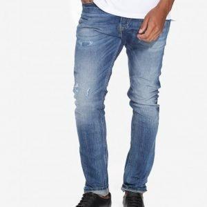Diesel Tepphar Trousers 0853Y Farkut Denim