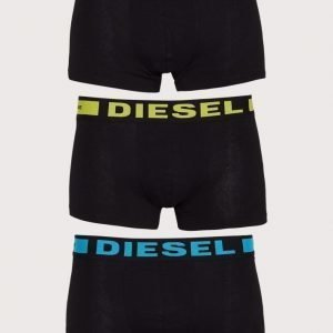 Diesel UMBX-Kory 3-p Boxer Bokserit Multicolor