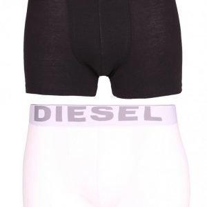 Diesel UMBX-Korytwopack Boxer SH Bokserit Black/White