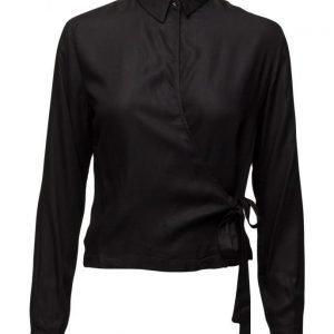 Diesel Women C-Iero Shirt pitkähihainen pusero