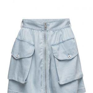 Diesel Women De-Boden-B Skirt lyhyt hame