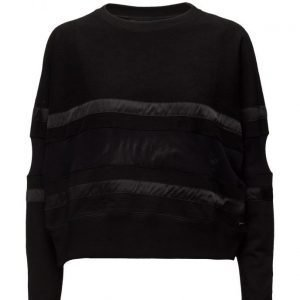 Diesel Women F-Helga Sweat-Shirt svetari