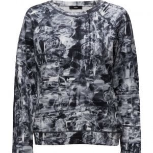 Diesel Women F-Melodi-F Sweat-Shirt svetari
