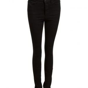 Diesel Women Skinzee-High L.34 Trousers skinny housut