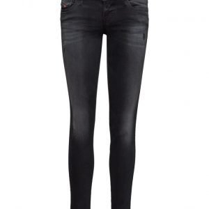 Diesel Women Skinzee-Low L.30 Trousers skinny farkut