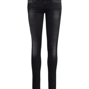 Diesel Women Skinzee-Low L.34 Trousers skinny farkut