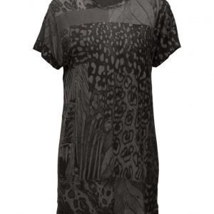 Diesel Women T-Ixy-B T-Shirt lyhyt mekko