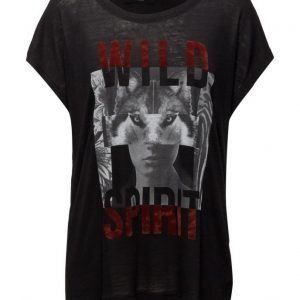 Diesel Women T-Serra-Z T-Shirt
