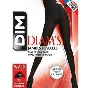 Dim Diam's Ultra Opaque 70 Den Sukkahousut