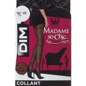 Dim Madame So Chic 21 Den Sukkahousut