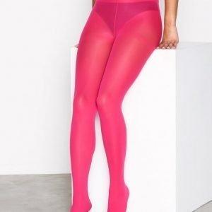 Dim Opaque Velouté Sukkahousut Vaaleanpunainen