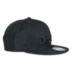 Dirt Cult Downtown L.A Black/Black