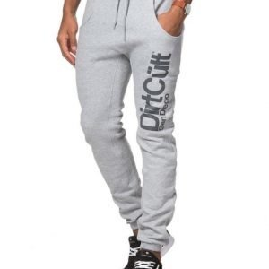 Dirt Cult Print Dark Grey 10 Light Grey