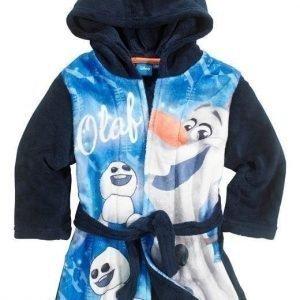 Disney Frozen Aamutakki Tummansininen