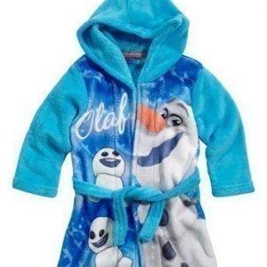 Disney Frozen Aamutakki Turkoosi