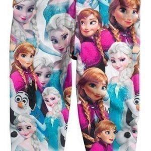 Disney Frozen Caprileggingsit Kuvioitu