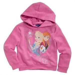 Disney Frozen Huppari Roosa