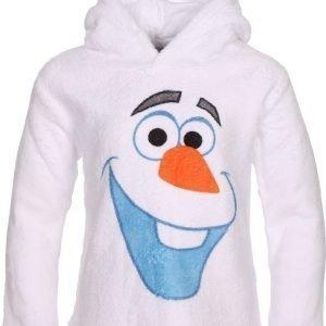 Disney Frozen Huppari Valkoinen