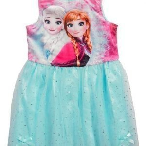 Disney Frozen Mekko Sininen