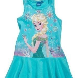 Disney Frozen Mekko Turkoosi
