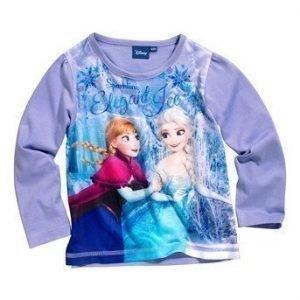 Disney Frozen Paita Liila