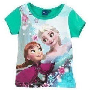 Disney Frozen Paita Vihreä