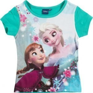 Disney Frozen Pusero Green