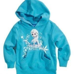 Disney Frozen Svetaritakki Sininen