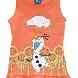 Disney Frozen Toppi Oranssi