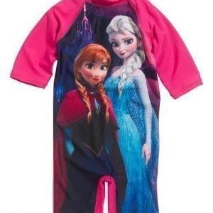 Disney Frozen UV- puku Kirsikka