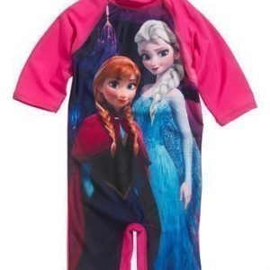 Disney Frozen UV- puku Kirsikka