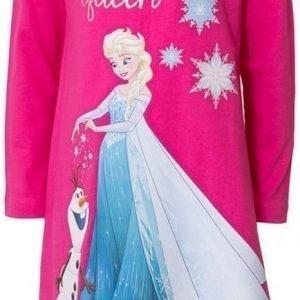 Disney Frozen Yöpaita Dark pink