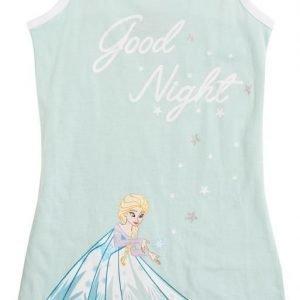 Disney Frozen Yöpaita Light blue
