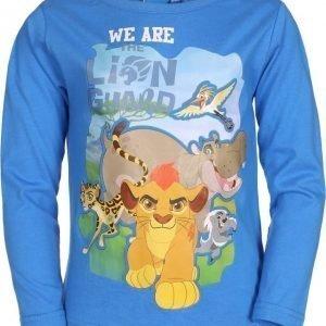 Disney Lejonkungen Disney Leijonakuningas Pusero Tummansininen