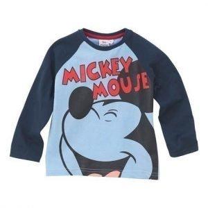 Disney Mickey Mouse T-paita Sininen