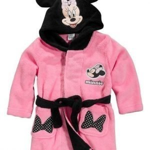 Disney Minnie Mouse Aamutakki Roosa