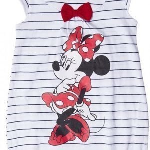 Disney Minnie Mouse Body Navy