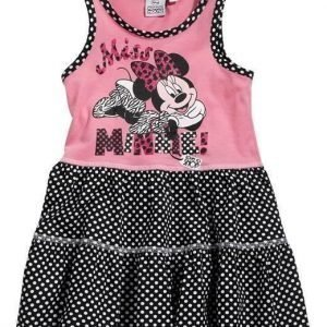 Disney Minnie Mouse Mekko Roosa Musta