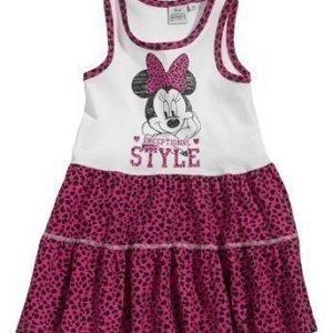 Disney Minnie Mouse Mekko Valkoinen Kirsikka