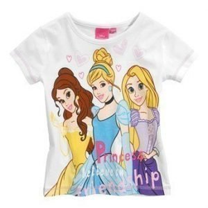 Disney Princess Paita Valkoinen