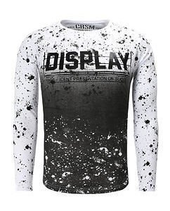 Display White