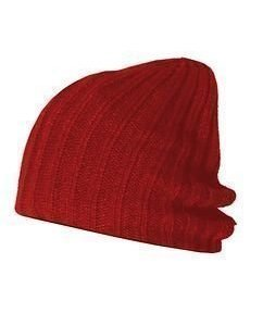 Disturb Beanie Red