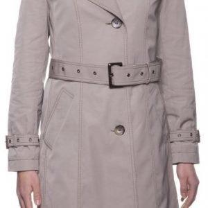 Dixi Coat Flare Kevättakki