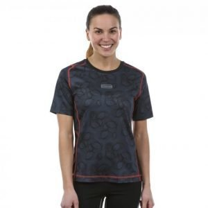 Dobsom Geranium T-Shirt Treenipaita Harmaa
