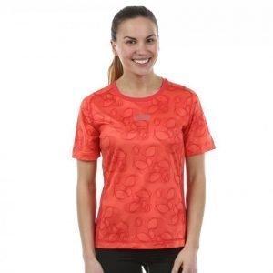 Dobsom Geranium T-Shirt Treenipaita Roosa