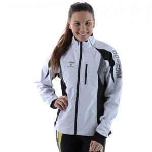 Dobsom R-90 Winter Jacket W Takki Valkoinen